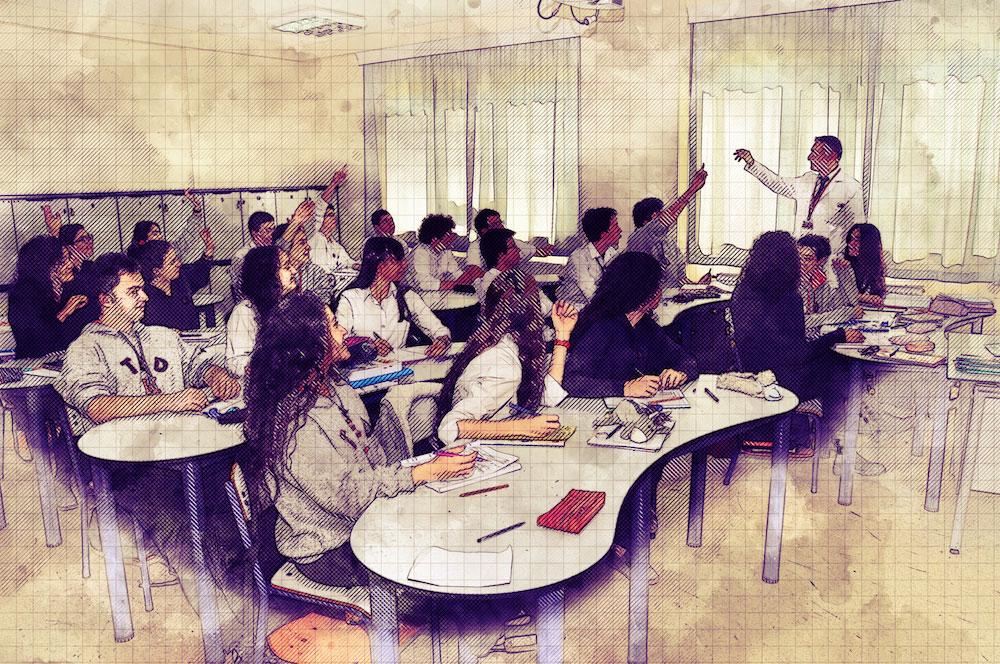 Eğitim Programları